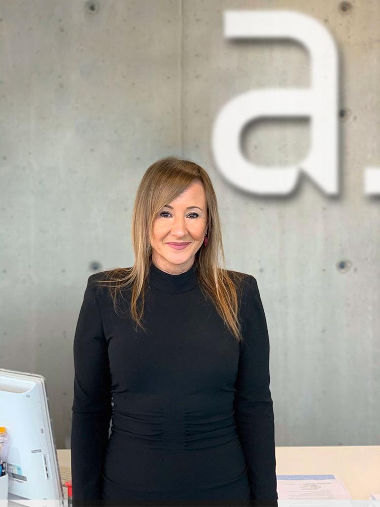 Pilar Coslado