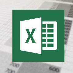 Curso online de Excel 2016 - Nivel básico (30h)