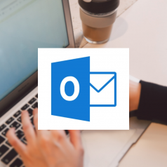 Curso online de gestión del correo electrónico con Outlook 2016 (20h)
