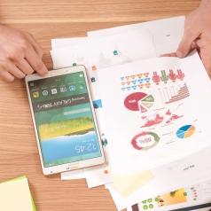 Analítica web para medir los resultados de Marketing; para Sector Hostelería