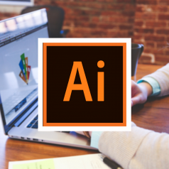 Curso online de Adobe Illustrator CC (50h)
