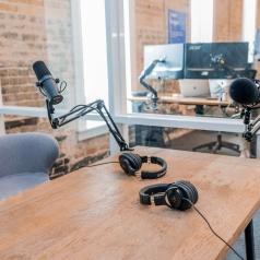 Curso online de Creación de Podcasts (20h)