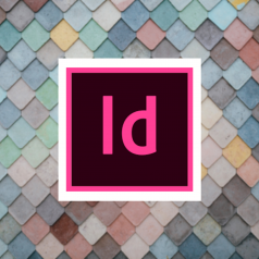 Curso online de Adobe Indesign CC (50h)
