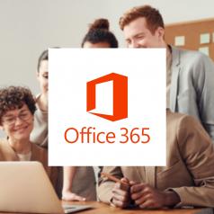 Curso online de Microsoft 365 para empresas (35h)
