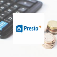 Curso online de Presto 2019. Presupuestos y certificaciones. (40h)