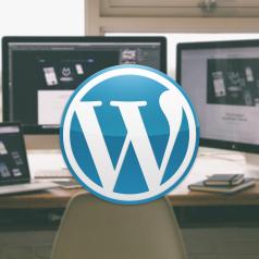 Curso online de Creación de páginas web profesionales con Wordpress (30h)