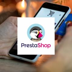 Curso online de Prestashop: Tu negocio online (30h)