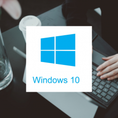 Curso online de Windows 10 (40h)