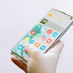 Desarrollo de aplicaciones móviles con Android (150h) para Sector Finanzas y Seguros