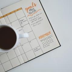 Aprende a planificar tus objetivos y metas (10h) Aula Virtual