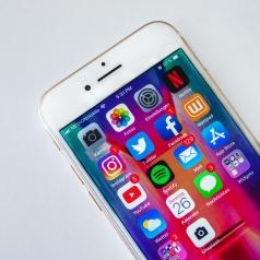 Curso online de Social Media Marketing para el Comercio (100h)
