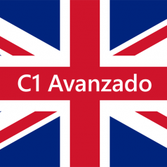 Curso online de Ingés Avanzado C1 (40h)