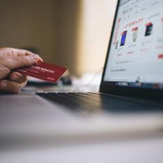 Curso online de Comercio Electrónico (40h)