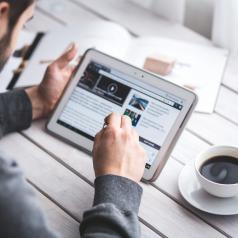 Curso online de Creación de Blogs y Redes Sociales (60h)