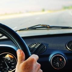 Curso online de Prevención de accidentes en la conducción (40h)