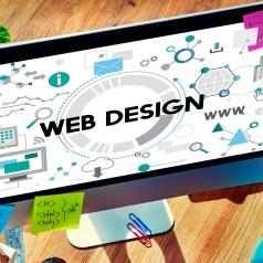 Curso online de Internet y fundamentos de diseño de páginas web (30h)