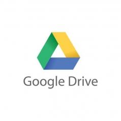 Curso online de Ofimática en la nube: Google Drive (100h)