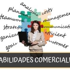 Curso online de Habilidades Comerciales (60h)