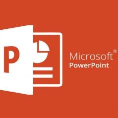 Curso online de Powerpoint presentaciones gráficas (30h)