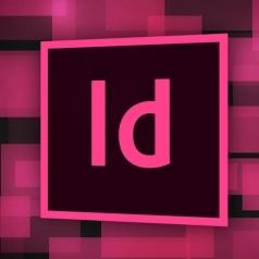 Curso online de Diseño y maquetación con Adobe Indesign (45h)