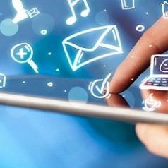Curso online de Internet, redes sociales y dispositivos digitales (30 h)