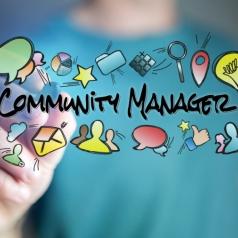 Curso online de Community manager, herramientas, analítica e informes (100h)
