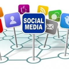 Curso online de Redes sociales y empresa (40h)