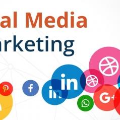 Curso online de Social media marketing en comercio (100h)