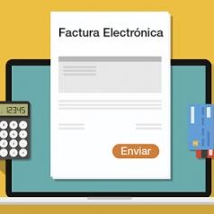 Curso online de Facturación Electrónica (80h)