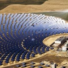 Curso online de Energía Solar Térmica (30h)