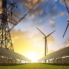 Curso online de Iniciación a las Energías Renovables (40h)