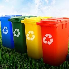 Curso online de Gestión de Residuos (40h)