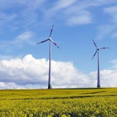 Curso online de Energía Eólica (40h)